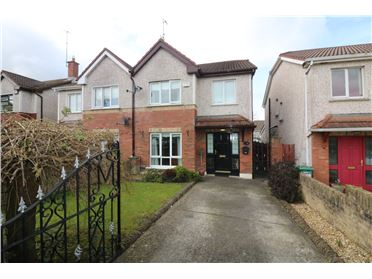 Photo of 3 The Rise, Riverbank, Drogheda, Louth