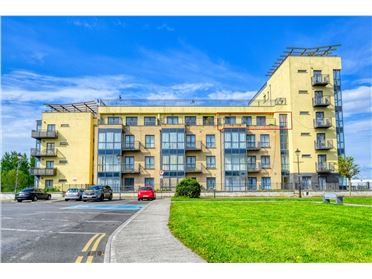 Photo of 56 Harbour Point, Market Square, Longford, Longford