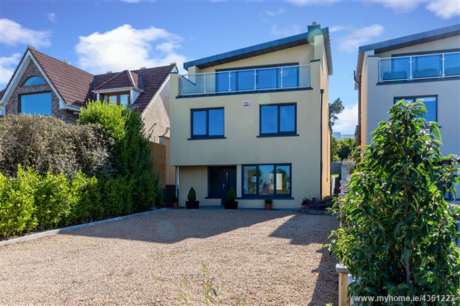 Main image for 39 Thormanby Road, Howth, County Dublin