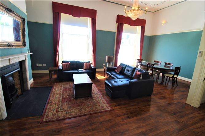 Main image for First Floor, 20 Mountjoy Square East, Mountjoy Square, Dublin 1