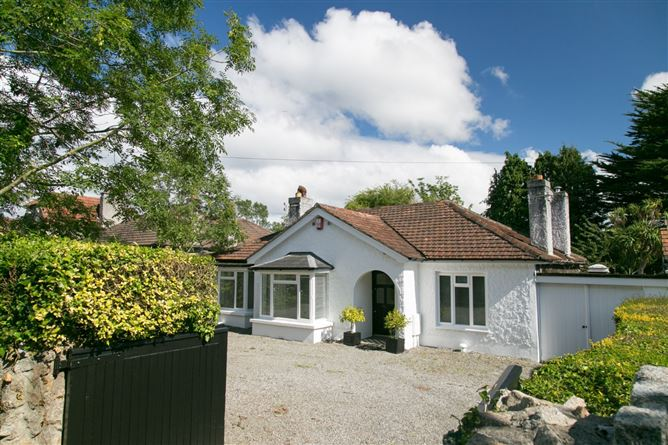Main image for 12 Fosters Avenue, Mount Merrion, Co. Dublin