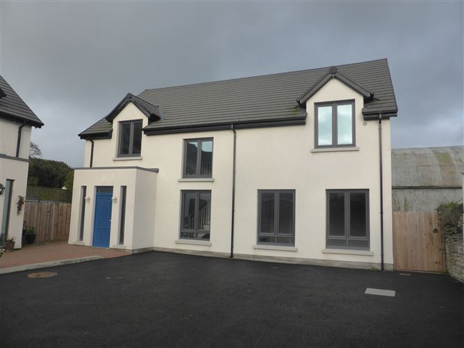 Main image for The Vicarage, Rathmolyon, Meath