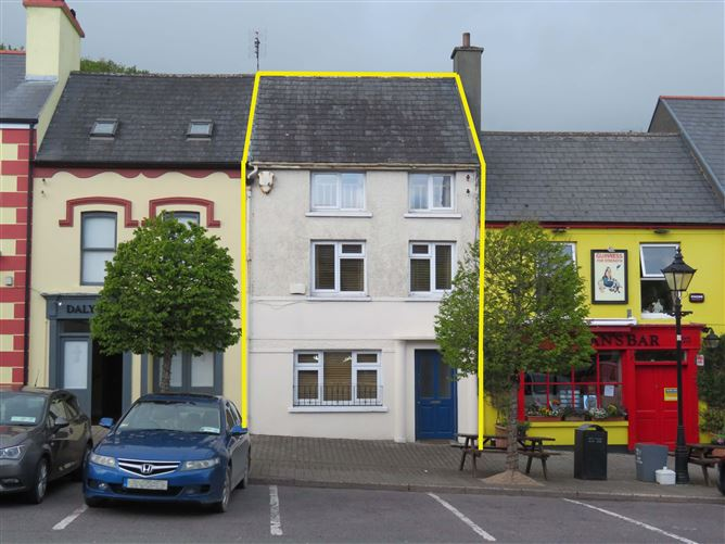 Main image for North Square, Rosscarbery,   West Cork