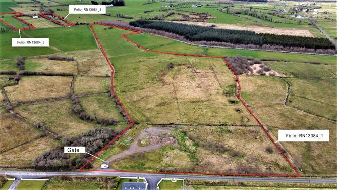 Main image for Cottage & Lands at Frenchpark, Castlerea, Roscommon