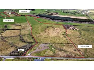 Image for Cottage & Lands at Frenchpark, Castlerea, Roscommon