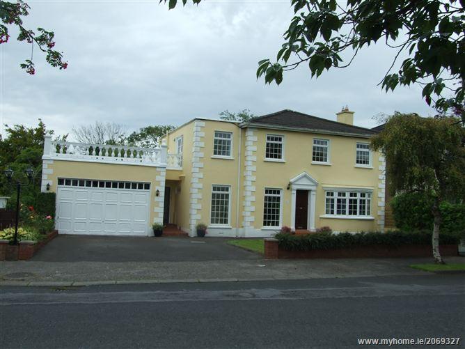 Newbridge Ireland Property For Sale