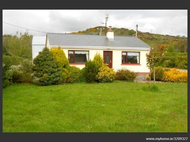 Evergreen Cottage - Killybegs, Donegal