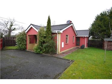 Photo of Rose Cottage, Daars North, Sallins, Co. Kildare, W91 CY64