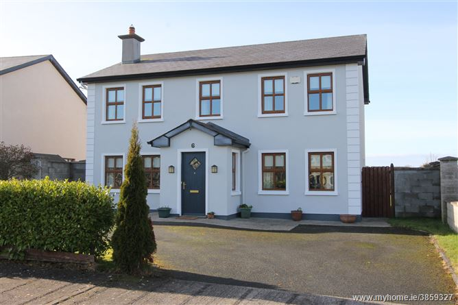 Photo of 6 Rathcarn, Moneygall, Offaly