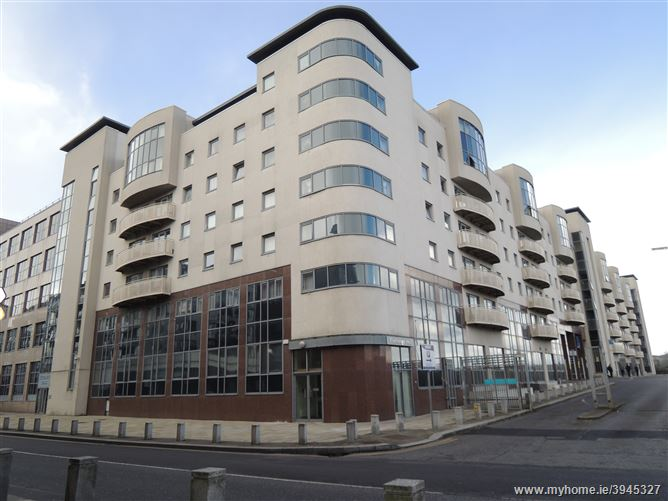 4, Exchange Hall, Belgard Square North, Tallaght, Dublin 24