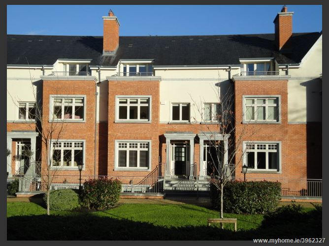 Photo of Farmleigh Avenue, Farmleigh Woods, Castleknock, Dublin 15