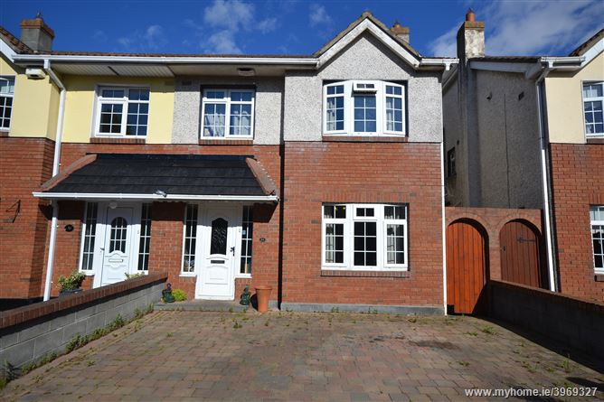 34 Palmers Drive, Palmerstown Manor