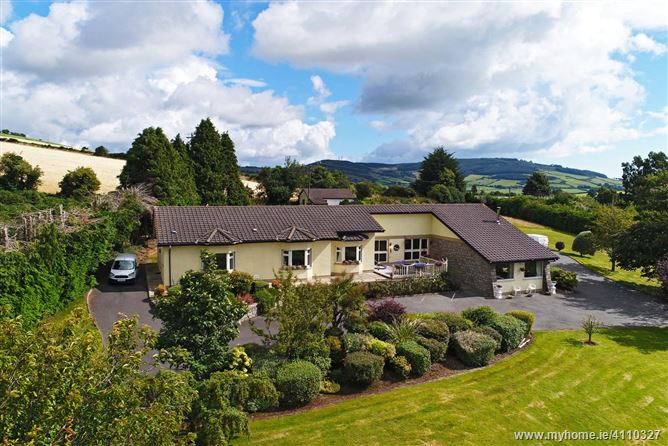 Koliba Country Home & Seaview Lodge, Arklow, Wicklow