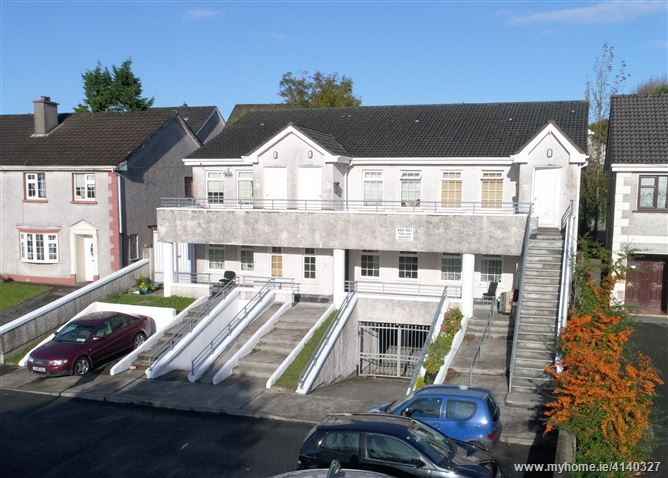 Apt.1-6,460-461 Tirellan Heights, Galway