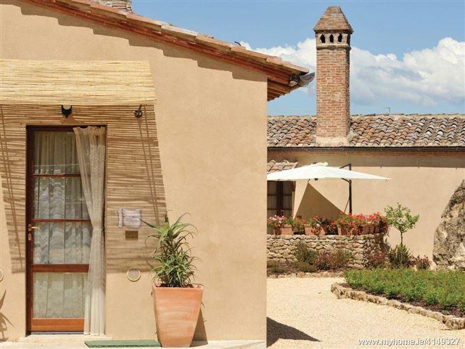 Ruota,Siena, Tuscany, Italy
