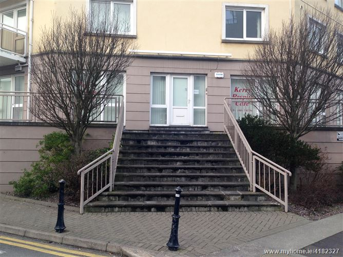 Office 1B, Block F, Edward Court, Tralee, Kerry