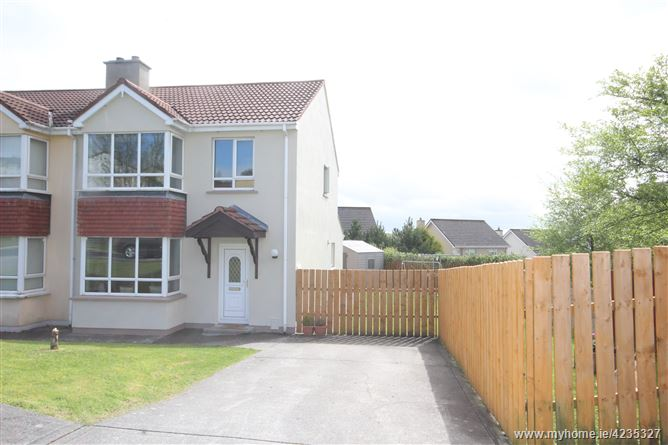65 Ashfield, Letterkenny, Donegal