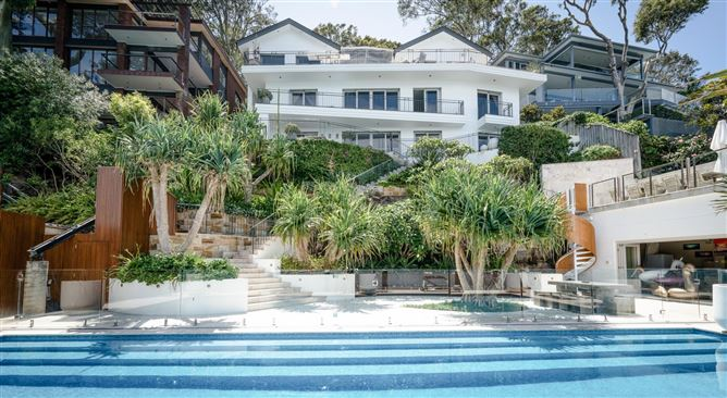 Main image for North Beach Mansion,Northern Beaches,New South Wales,Australia