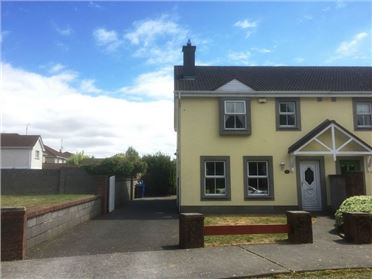 Photo of 32 Blackwater Abbey, Navan, Co Meath