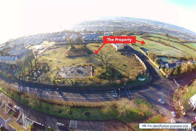 566 Hectares 14 Acres Development Site Milestream Shanakiel Cork City Co