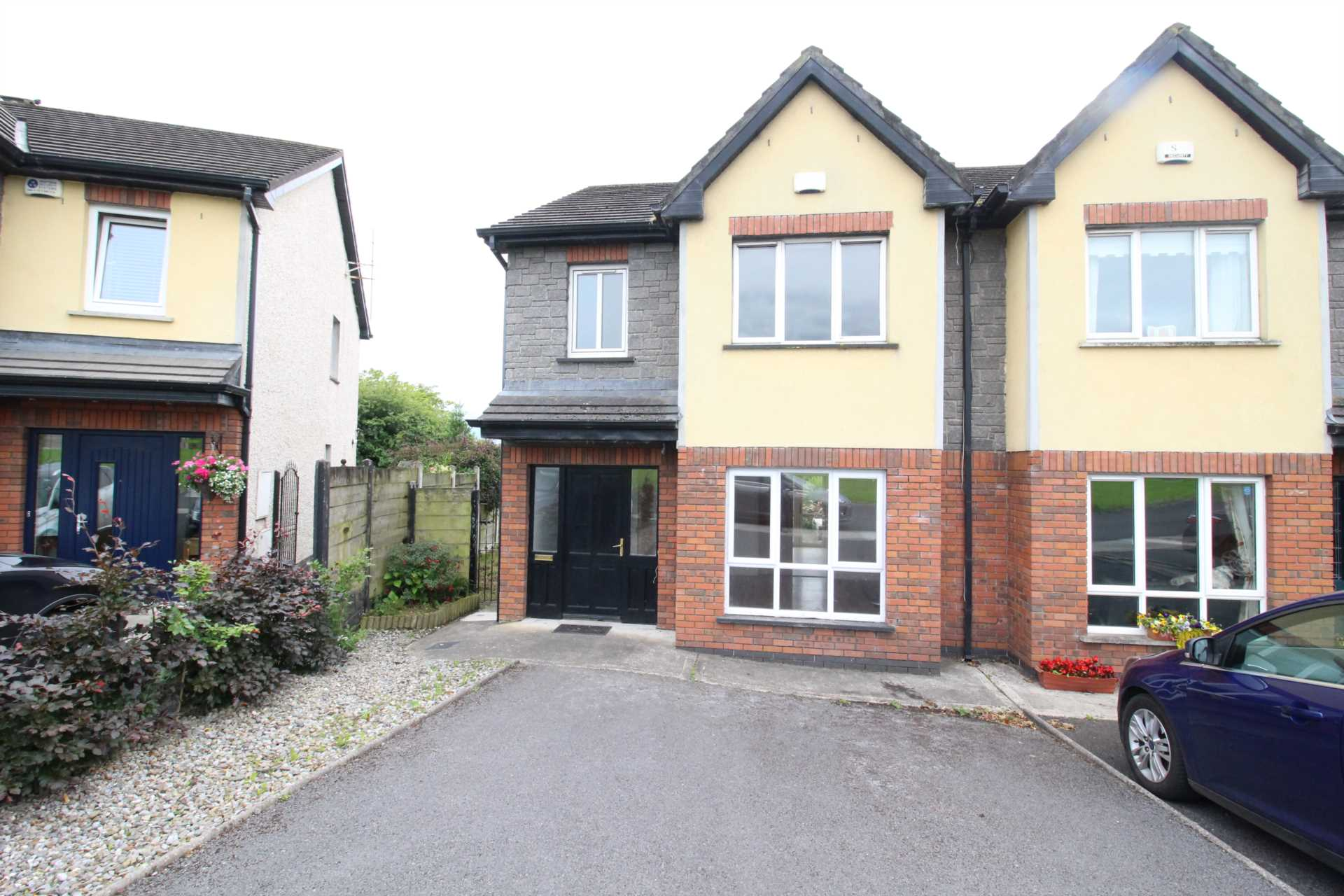 25 Ashfort, Golf Links Road, Castletroy, Co. Limerick