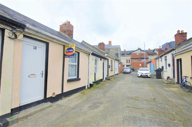 Main image for Rutland Cottages, Dublin 1, Dublin