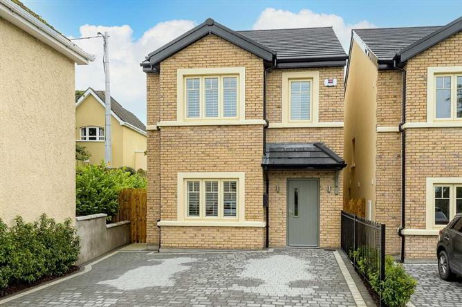 Main image for 1 The Covert, Ratoath, Co. Meath