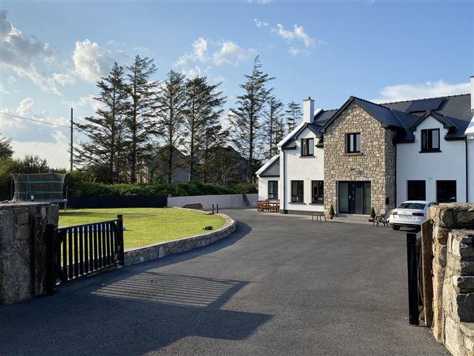 Main image for Wild Atlantic Lodge,Carraroe, Galway