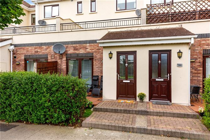 Main image for 100 Charlesland Wood,Greystones,Co Wicklow,A63 N5P5