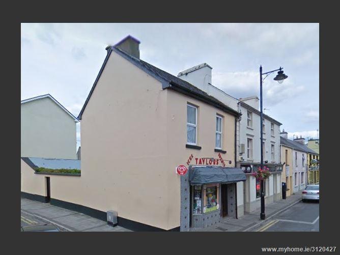 Main Street, Carrick on Shannon, Co. Leitrim , Carrick-on-Shannon, Leitrim