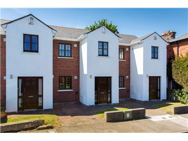 2 Serpentine Mews, Serpentine Avenue, Ballsbridge,   Dublin 4