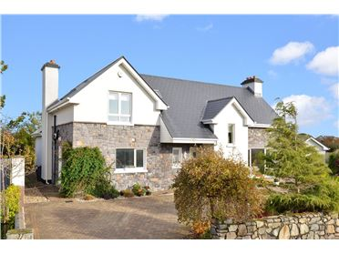 20 Heather Hill, Barna, Co Galway