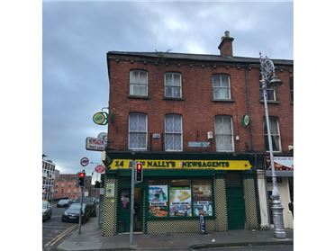 Photo of 14 Denmark Street Great, North City Centre, Dublin 1