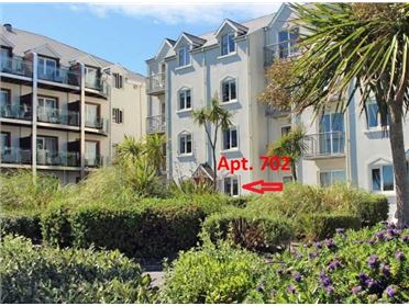 Photo of Apartment 702, Inchydoney Island, , Clonakilty, West Cork