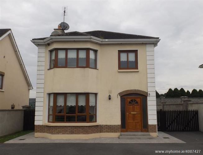 31 Castle Court , Birr, Offaly