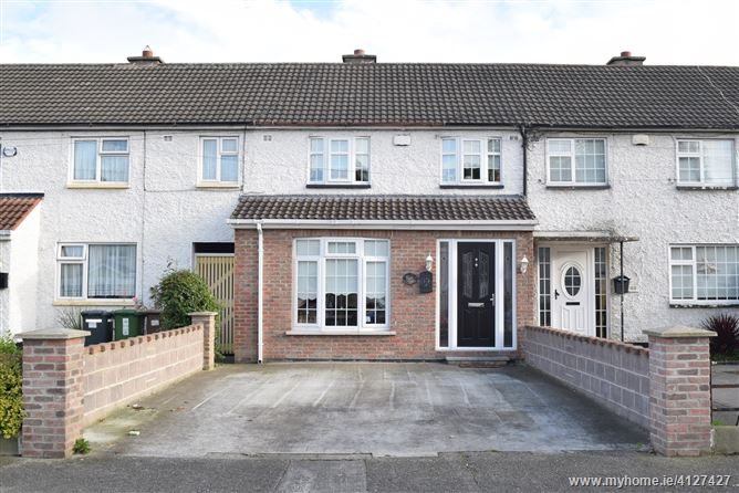 Photo of 66 Briarfield Road, Kilbarrack, Dublin 5