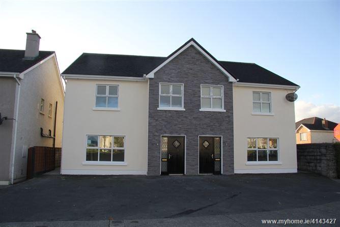 Apt. 21 Danesfort Court, Loughrea, Galway