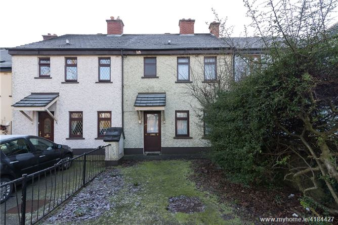 2 Connaught Gardens, Athlone, Co. Westmeath, N37 W5D4