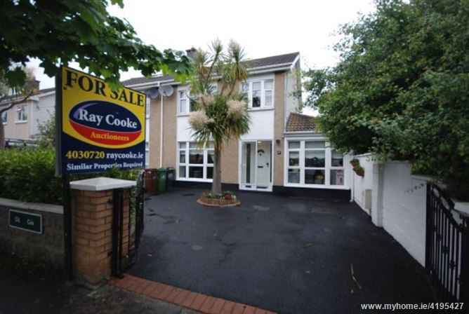 107 Cill Cais, Old Bawn, Tallaght, Dublin 24