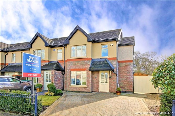 10 The Glen, Newtown Hall, Maynooth, Co. Kildare