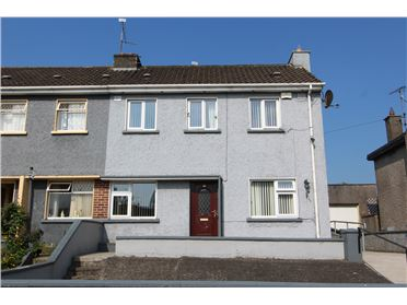 Photo of 10 The Crescent, Castleblayney, Monaghan