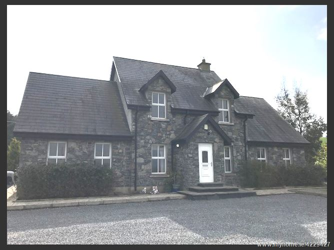 """Stone Lodge"", Knocknakillardy, Grange"