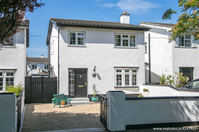 39 Corbawn Drive, Shankill,   County Dublin