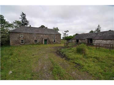 Photo of Knocklead, Timahoe, Laois