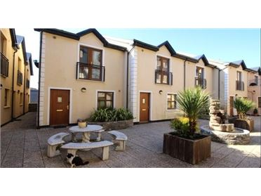 Photo of Apartment 3 Block A, Clifden Court, Bridge Street, Clifden, Galway