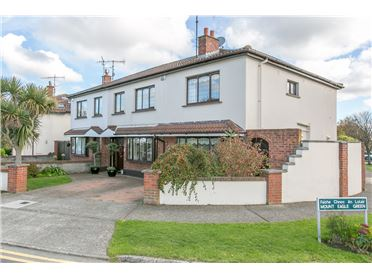 Main image of 51 Mount Eagle Green, Leopardstown Heights, Leopardstown, Dublin