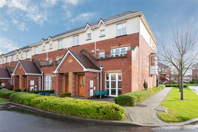Main image for 8 Boroimhe Beech, Fosterstown North, Swords, County Dublin