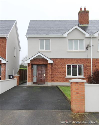 No.3 Clabby Drive, Longford, Longford