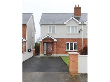 Main image of No.3 Clabby Drive, Longford, Longford