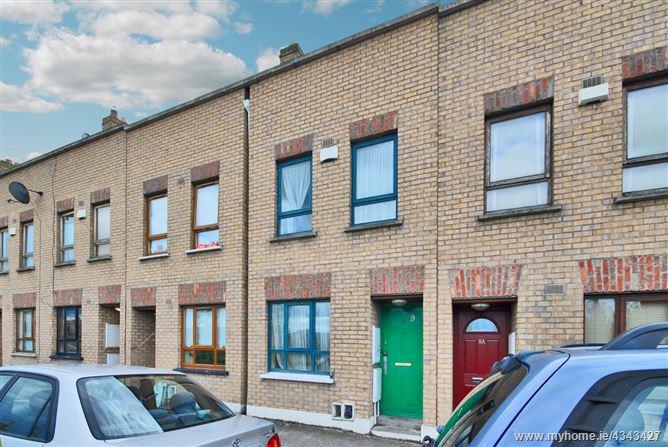 Main image for 9 St Vincent Street West, Inchicore, Dublin 8